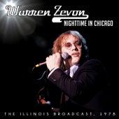 Nighttime in Chicago von Warren Zevon