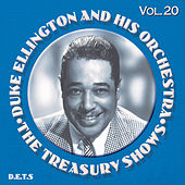 The Treasury Shows, Vol. 20 von Duke Ellington