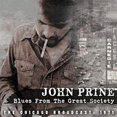 Blues from the Great Society de John Prine