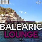 Balearic Lounge, Vol. 1 de Various Artists