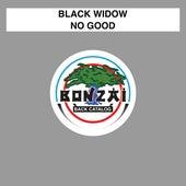 No Good by Black Widow (Rock)