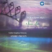 Tchaikovsky: Swan Lake (complete) de Andre Previn