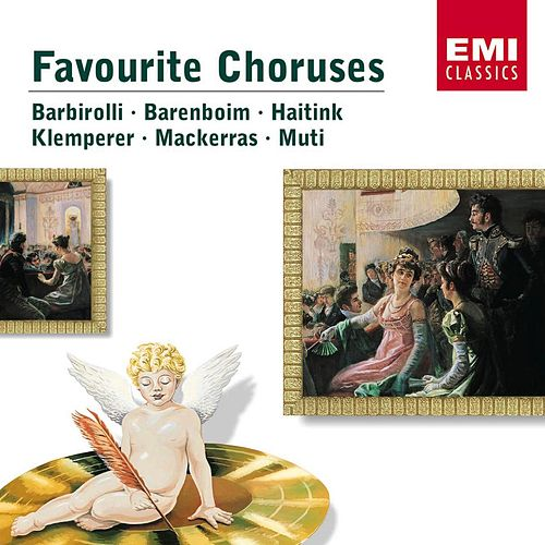 Popular Choruses by Various Artists