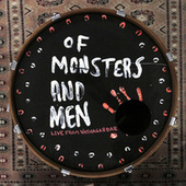 LIVE FROM VATNAGARÐAR by Of Monsters And Men