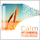 Calming Piano Music - The Best Relaxing Instrumental Songs, Easy Listening, Mellow Cafe & Jazz Piano Lounge by Various Artists