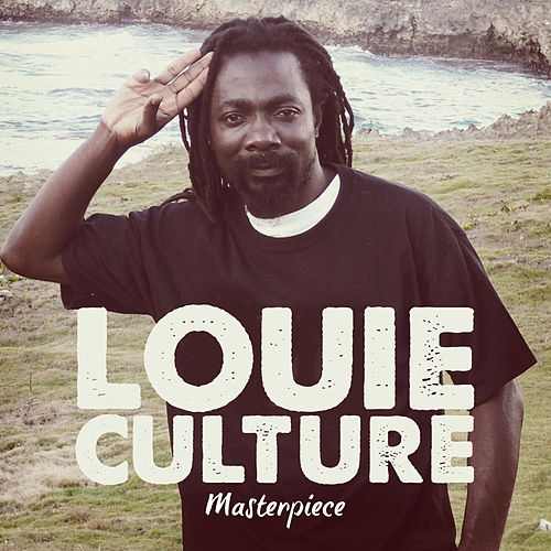 Louie Culture Masterpiece by Louie Culture