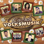 Einfach Volksmusik! Folge 6 von Various Artists