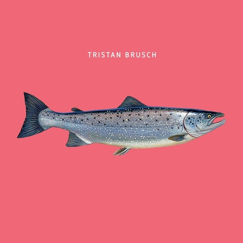 Fisch (EP) von Tristan Brusch