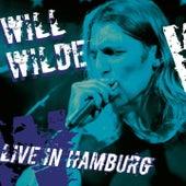 Live in Hamburg (Live) de Will Wilde