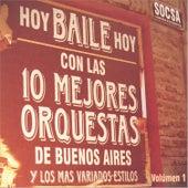 Hoy Baile Hoy Vol. 1 von Various Artists