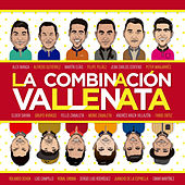 La Combinación Vallenta 2015 / 2016 de Various Artists