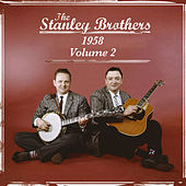 The Stanley Brothers Vol.2 1958 von The Stanley Brothers