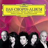 Das Chopin-Album de Various Artists