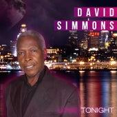 Love Tonight by David Simmons