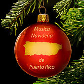 Música Navideña De Puerto Rico by Various Artists