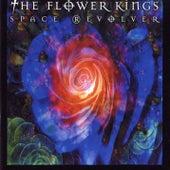 Space Revolver von The Flower Kings