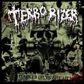 Darker Days Ahead by Terrorizer