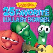 25 Favorite Lullaby Songs! by VeggieTales