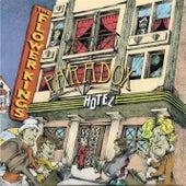 Paradox Hotel de The Flower Kings