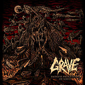 Endless Procession Of Souls by Grave