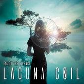 Enjoy the Silence - EP von Lacuna Coil