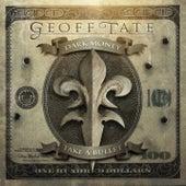 Dark Money/Take A Bullet - Single de Geoff Tate