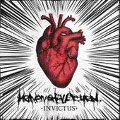 Invictus von Heaven Shall Burn