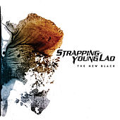 The New Black by Strapping Young Lad
