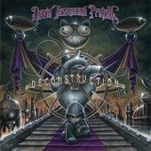 Deconstruction (Bonus Track Version) by Devin Townsend Project
