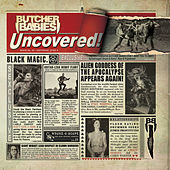 Uncovered by Butcher Babies