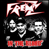 In the Blood by Frenzy