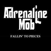 Fallin' to Pieces de Adrenaline Mob