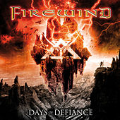 Days Of Defiance by Firewind