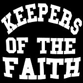 Keepers Of The Faith de Terror