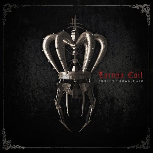 Broken Crown Halo by Lacuna Coil