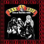 Live at the Ritz, New York, February 2nd, 1988 (Doxy Collection, Remastered, Live on Fm Broadcasting) by Guns N' Roses