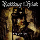 Sleep of the Angels (Bonus Track Version) von Rotting Christ