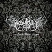 La Grande Danse Macabre (Reissue + Bonus) de Marduk