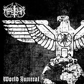 World Funeral (Reissue + Bonus) by Marduk