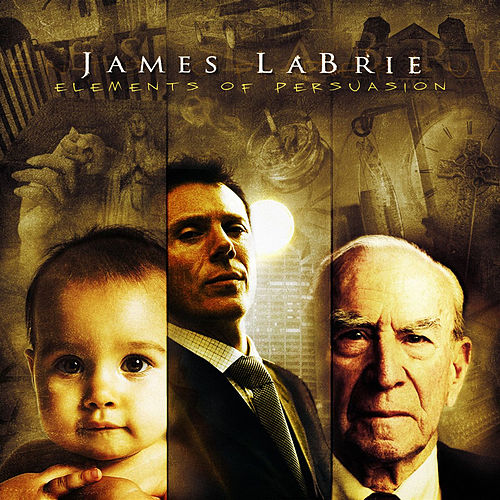 Elements of Persuasion by James LaBrie