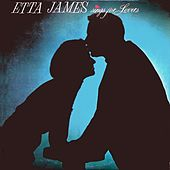 Etta James Sings for Lovers by Etta James