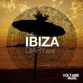 Voltaire Music Pres. The Ibiza Diary 2015 by Various Artists