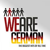 We Are German by Various Artists