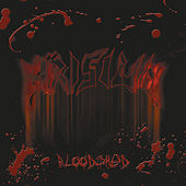 Bloodshed (New & Rare Tracks) de Krisiun