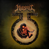 Cursed Redeemer by Miasmal