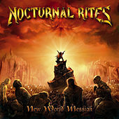 New World Messiah by Nocturnal Rites