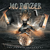 The Fourth Judgement (Reissue) de Jag Panzer