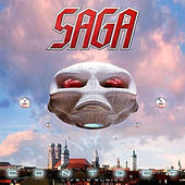 Contact: Live In Munich by Saga
