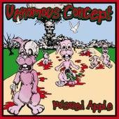 Poisoned Apple by Venomous Concept