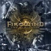 Live Premonition de Firewind